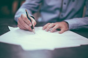 ¿Sabes la diferencia entre firma digital y firma electrónica?