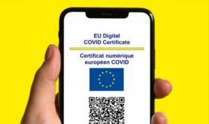 Entra en vigor el pasaporte covid – identidad digital toma importancia